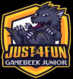 moelie_Gamebeek Junior _logo_(c)Just4FUN